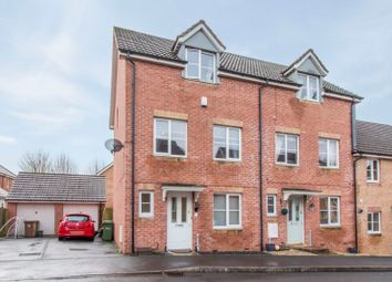 Thumbnail 3 bed semi-detached house for sale in Pleasant Close, Pontllanfraith, Blackwood