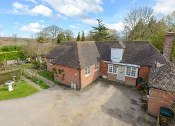 Thumbnail 4 bed cottage for sale in Faversham Road, Boughton Lees, Ashford