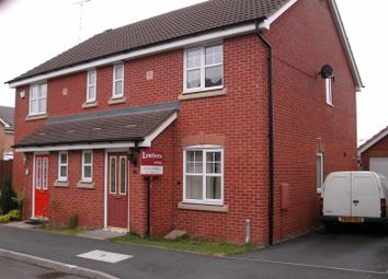 Thumbnail 3 bed property to rent in Robins Lane, Brockhill, Redditch, Worcs.