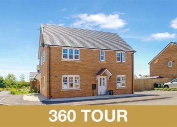 Thumbnail 1 bed flat for sale in Avon Way, Bidford-On-Avon, Alcester