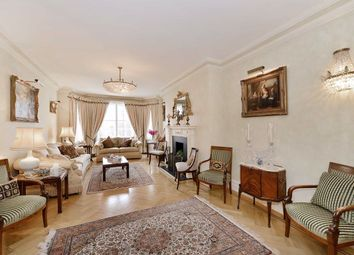 Thumbnail 4 bedroom flat for sale in Grove Court, London