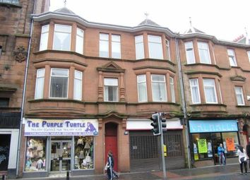 1 bed flat for sale in Titchfield Street, Kilmarnock, East Ayrshire KA1
