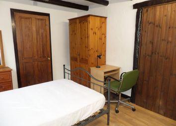 Thumbnail Studio to rent in Kilburn Road, York