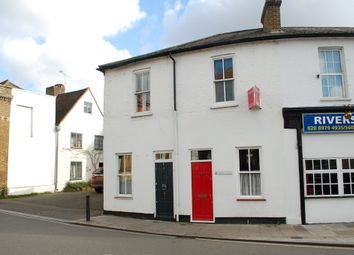 Thumbnail 2 bed terraced house for sale in High Street, Hampton