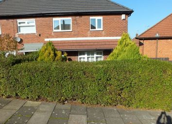 Thumbnail 3 bed semi-detached house for sale in Withnell Green, Fegg Hayes, Stoke-On-Trent