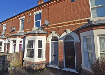 Thumbnail 2 bed property for sale in City Road, Beeston, Nottingham