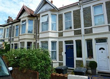 3 bed terraced house for sale in Somerset Road, Knowle, Bristol BS4