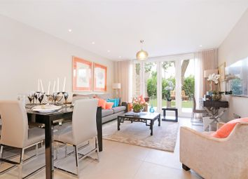 3 bed property to rent in St. John's Wood Park, St. John's Wood, London NW8