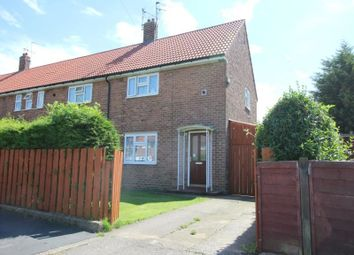 Thumbnail 2 bedroom property to rent in Waveney Road, Hull