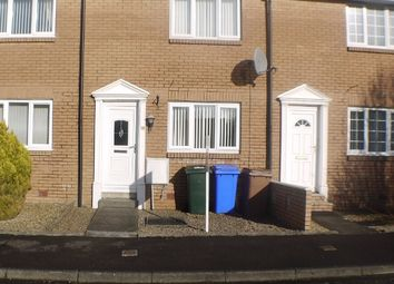 Thumbnail 2 bed terraced house for sale in Hillpark Drive, Kilmarnock, East Ayrshire