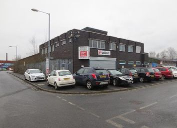 Thumbnail Light industrial to let in Summerfield Road, Bolton, Lancashire
