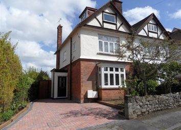 Thumbnail 5 bed semi-detached house to rent in St. Johns Hill, Sevenoaks