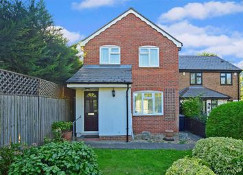 Thumbnail Detached house for sale in Coopers Hill, Ongar, Essex