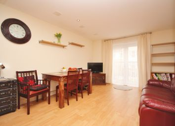 Thumbnail 1 bed flat to rent in Autumn Court, Spring Gardens, Romford
