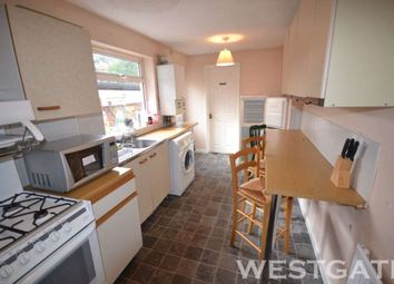 Thumbnail 3 bedroom terraced house to rent in Clarendon Road, Earley, Reading
