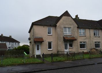 Thumbnail 3 bed terraced house for sale in Knockinlaw Road, Kilmarnock, East Ayrshire