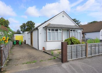 Thumbnail 3 bed bungalow for sale in Iona Crescent, Burnham, Slough