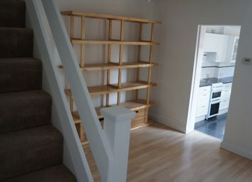 Thumbnail 2 bed terraced house to rent in Keens Road, South Croydon, Croydon, Surrey