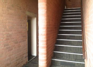 Thumbnail 1 bed flat to rent in Carlton Building, 10 Broad Street, Nottingham
