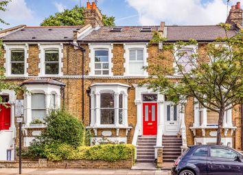 3 bed flat for sale in Poets Road, Highbury, London N5