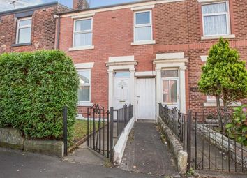 3 bed terraced house for sale in Moor Road, Chorley, Lancashire PR7