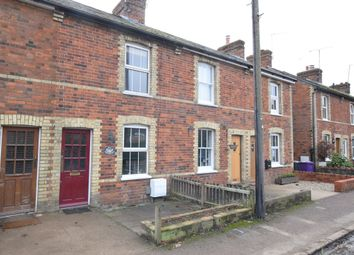 Thumbnail 2 bed terraced house for sale in Wratten Road West, Hitchin, Hertfordshire