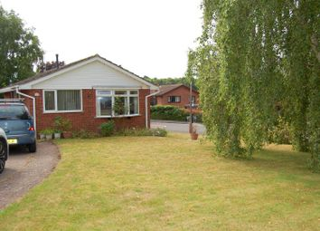 Thumbnail 2 bed bungalow for sale in Sylvan Way, Stafford