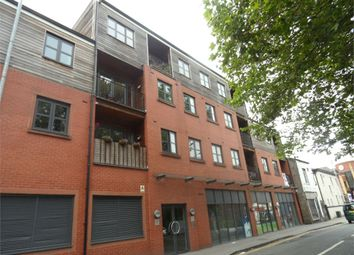 Thumbnail 2 bed flat to rent in Textilis House, Stockport, Cheshire