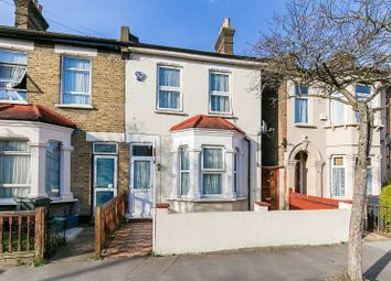 Thumbnail 3 bed semi-detached house for sale in Limes Road, Croydon
