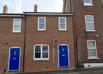 Thumbnail 2 bed terraced house to rent in Regent Street, Dunstable