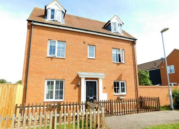 5 bed detached house for sale in St. Johns Road, Arlesey, Beds SG15