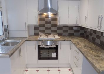 Thumbnail 2 bed terraced house for sale in Morgan Street, Abertillery