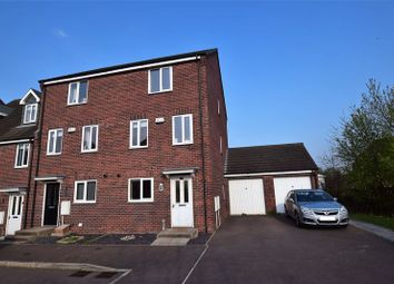 Thumbnail 4 bed property to rent in Wylam Close, Clay Cross, Chesterfield