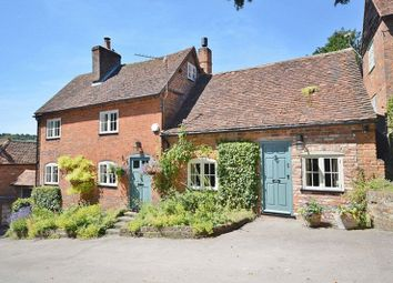 Thumbnail 3 bed cottage for sale in Church Lane, West Wycombe, High Wycombe