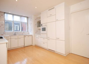 Thumbnail 3 bed flat for sale in Portland Place, Marylebone