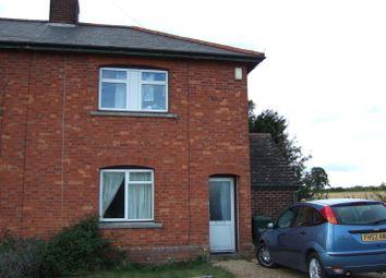 Hethe Brede Cottage, Hethe OX27. 2 bed semi-detached house