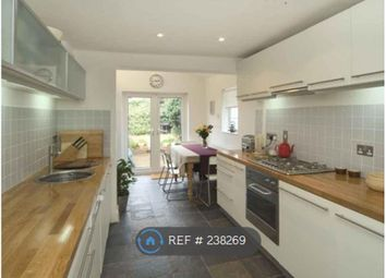 Thumbnail 2 bed terraced house to rent in Alma Grove, London