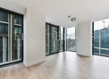 Thumbnail 1 bedroom flat for sale in Stratosphere Tower, Stratford, London