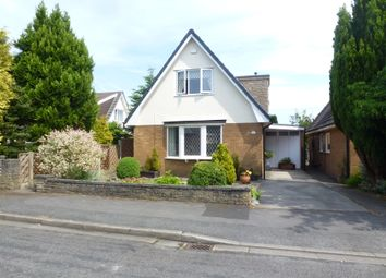 Thumbnail 2 bed detached house for sale in Bispham Avenue, Farington Moss