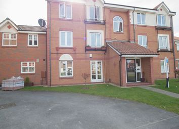 Thumbnail 2 bed flat to rent in Rothswaite Close Bakers Mead, Hartlepool