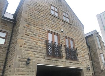 Thumbnail 2 bed flat to rent in The Walk, Birdwell, Barnsley