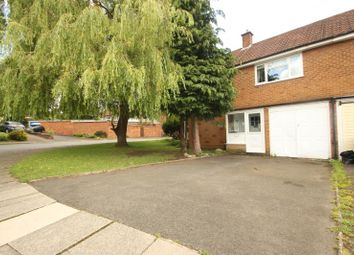 Thumbnail 3 bed semi-detached house for sale in Presthope Road, Bournville, West Midlands