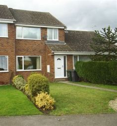 Thumbnail 3 bed semi-detached house to rent in Myrtle Avenue, Selby