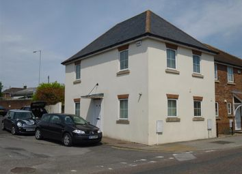 Thumbnail 3 bed end terrace house to rent in Tomlins Corner, Gillingham