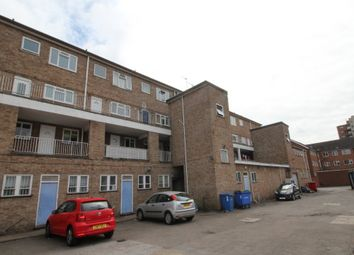 Thumbnail Studio to rent in Southborough Terrace, Brunswick Street, Leamington Spa