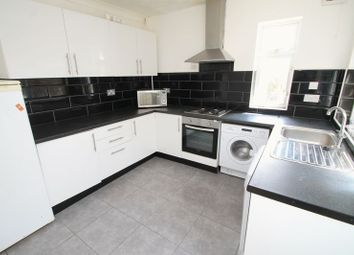 Thumbnail 6 bed terraced house to rent in Monthermer Road, Roath, Cardiff