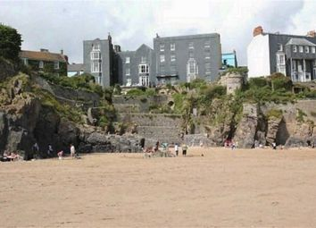 Thumbnail 3 bed flat to rent in Lansdowne House, Tenby, Tenby, Pembrokeshire