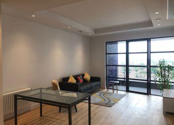Thumbnail Flat to rent in Bridgewater House, London