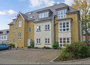Thumbnail 2 bed flat for sale in Frigenti Place, Maidstone