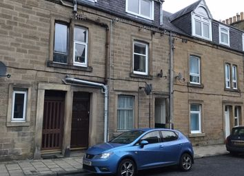 Thumbnail 1 bedroom flat to rent in Havelock Street, Hawick, Scottish Borders
